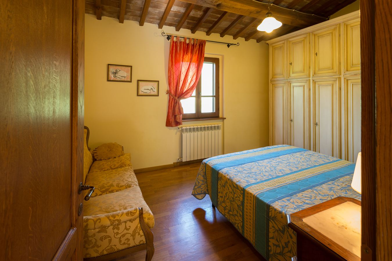 Appartamento Gufo