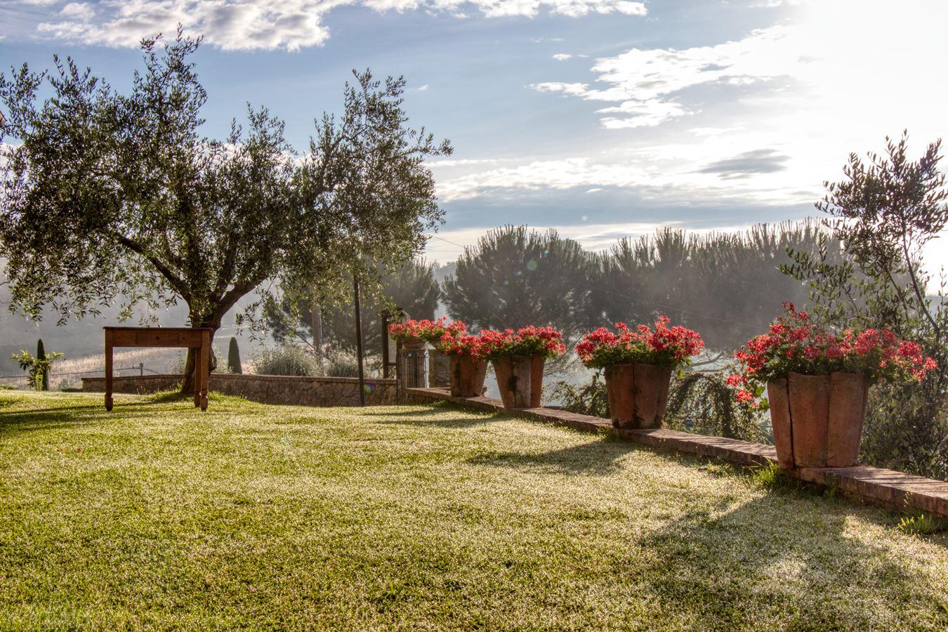 La bellezza dell'alta valle del Tevere, Umbria, Miniera di Galparino